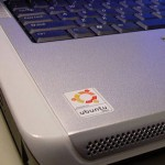 Linux-Distribution Ubuntu auf dem Notebook