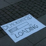 Demokratie 2.0 - loading ...