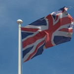 UK Flag - CC-BY-NC-SA from Richard Carter
